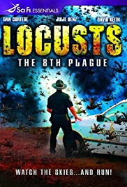 Watch Free Locusts: The 8th Plague (2005)