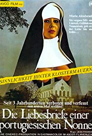 Watch Free Love Letters of a Portuguese Nun (1977)
