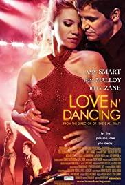 Watch Free Love N Dancing (2009)