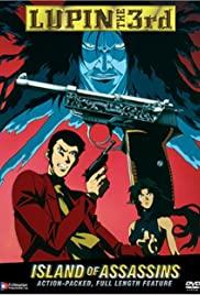 Watch Free Lupin III: Island of Assassins (1997)