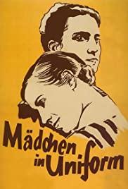 Watch Free Mädchen in Uniform (1931)