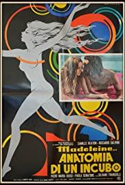 Watch Free Madeleine, anatomia di un incubo (1974)