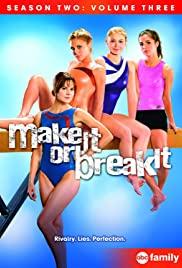 Watch Free Make It or Break It (20092012)