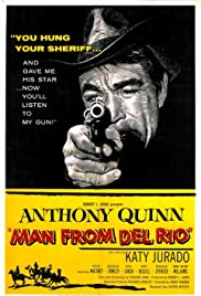 Watch Free Man from Del Rio (1956)