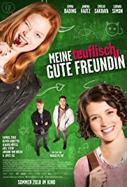 Watch Free Meine teuflisch gute Freundin (2018)