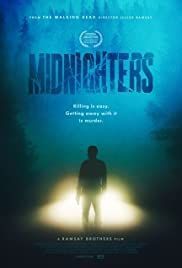 Watch Free Midnighters (2017)