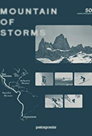 Watch Free Mountain of Storms (2018)
