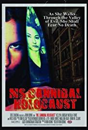 Watch Free Ms. Cannibal Holocaust (2012)