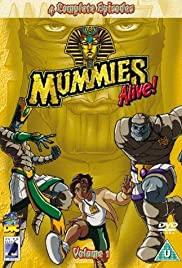 Watch Free Mummies Alive! (19971998)