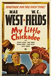 Watch Free My Little Chickadee (1940)
