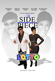 Watch Free My Side Piece Hit the Lotto (2018)