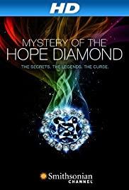Watch Free Mystery of the Hope Diamond (2010)