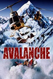 Watch Free Nature Unleashed: Avalanche (2004)