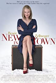 Watch Free New in Town (2009)