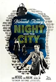 Watch Free Night and the City (1950)