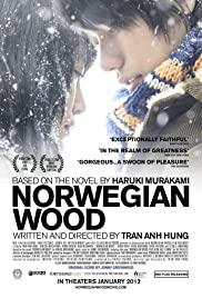 Watch Free Norwegian Wood (2010)