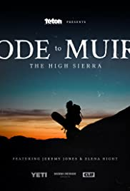 Watch Free Ode to Muir: The High Sierra (2018)