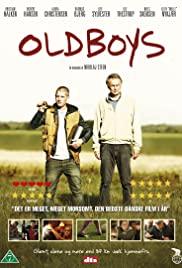 Watch Free Oldboys (2009)