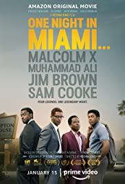 Watch Free One Night in Miami (2020)