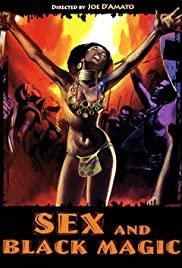 Watch Free Orgasmo nero (1980)