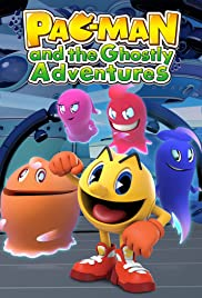 Watch Free PacMan and the Ghostly Adventures (20132016)