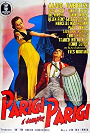 Watch Free Paris Is Always Paris (1951)