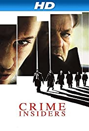 Watch Free Paris Lockdown (2007)