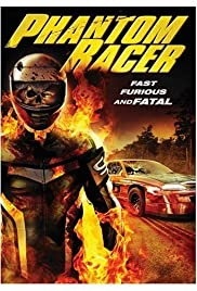 Watch Free Phantom Racer (2009)