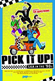 Watch Free Pick It Up!  Ska in the 90s (2019)
