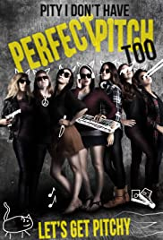 Watch Free Pity I Dont Have Perfect Pitch Too (2017)