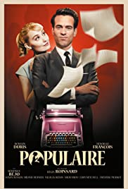 Watch Free Populaire (2012)