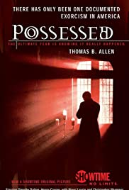 Watch Free Possessed (2000)