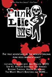 Watch Free Punk Like Me (2006)