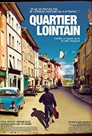 Watch Free Quartier lointain (2010)