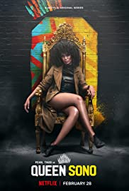Watch Free Queen Sono (2020 )