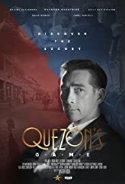 Watch Free Quezons Game (2018)