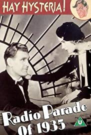 Watch Full Movie :Radio Parade of 1935 (1934)
