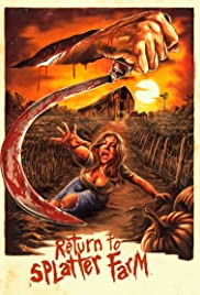 Watch Free Return to Splatter Farm (2020)