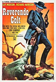 Watch Free Reverends Colt (1970)