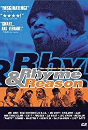 Watch Free Rhyme & Reason (1997)