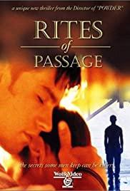 Watch Free Rites of Passage (1999)