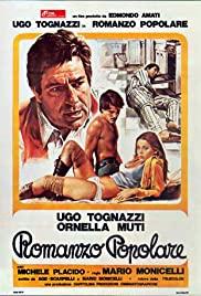 Watch Free Romanzo popolare (1974)