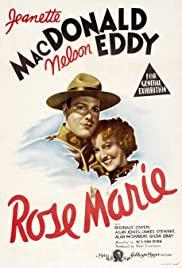 Watch Free RoseMarie (1936)