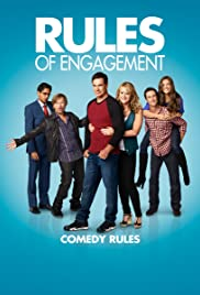 Watch Free Rules of Engagement (20072013)