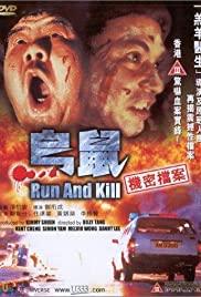 Watch Free Run and Kill (1993)