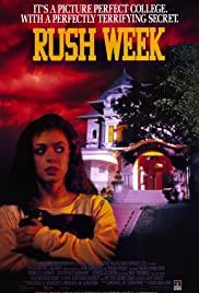Watch Free Rush Week (1989)