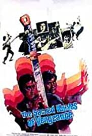 Watch Free Sacred Knives of Vengeance (1972)