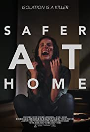 Watch Free Safer at Home (2021)