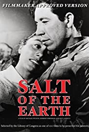 Watch Free Salt of the Earth (1954)