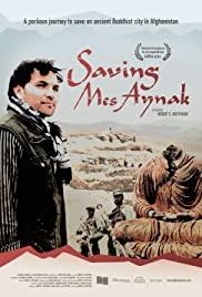 Watch Free Saving Mes Aynak (2014)